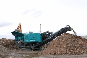 Premiertrak 400, UK, 2014