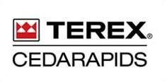 Terex Cedarapids