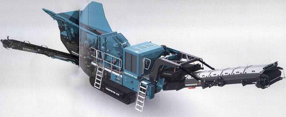 XH320